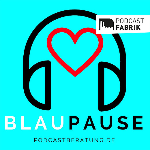 Blaupause Cover