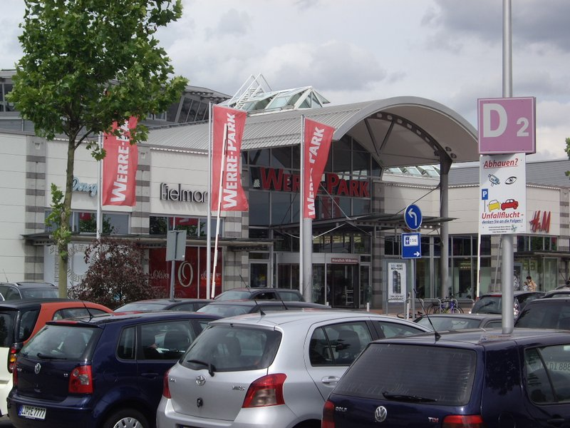 Werrepark Oeynhausen